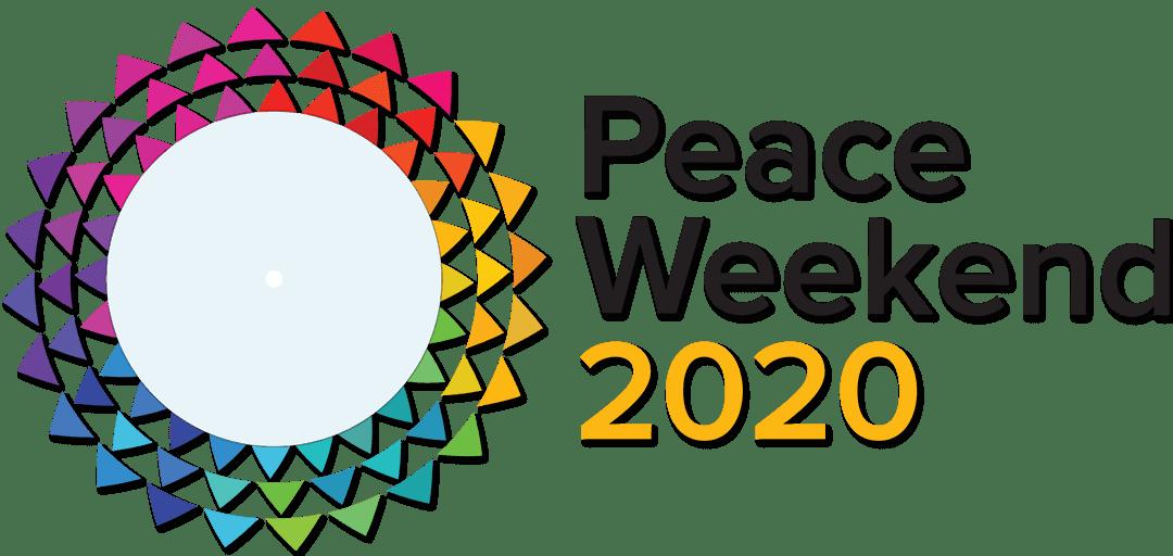 Peace-Weekend-Logo