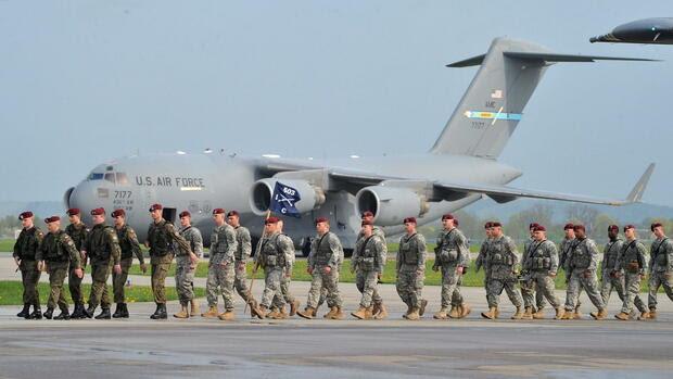 Wolfgang Grupp sieht nicht in Russland eine Gefahr für den Frieden, sondern in den USA Quelle: dpa