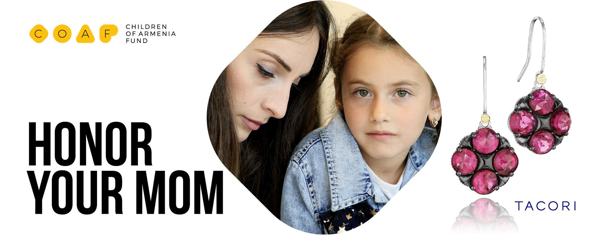 Children of Armenia Fund (COAF)