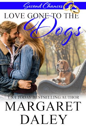 [cover: Love Gone to the Dogs]