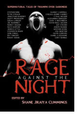 Rage Against the Night by Collected Authors