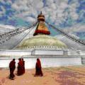 NOU VIATGE d'ESTIU al NEPAL 2 a 18 d'agost del 2014