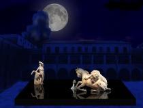 I Capuleti e i Montecchi di V. Bellini