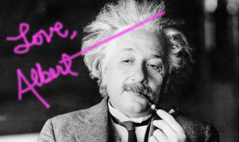 Image result for albert einstein love quotes