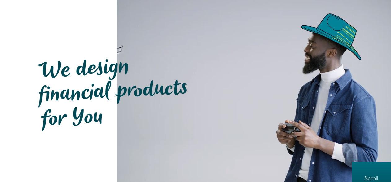 Тенденции в веб-дизайне 2020: новый тренд - фотографии с графикой