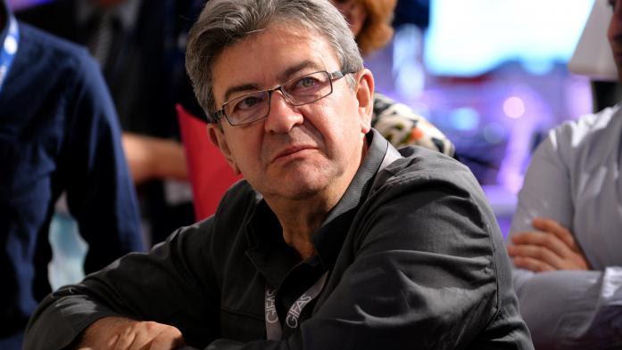 Jean-Luc Mélenchon, poursuivi pour diffamation envers la Société générale, n'invoquera pas son immunité parlementaire