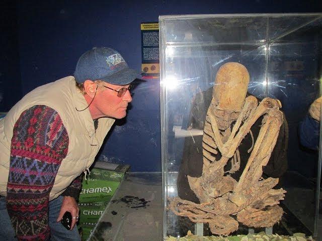 Strange Ancient Skeleton With Massive Elongated Skull In Bolivia  Sddefault
