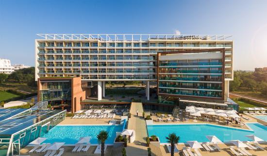 Almar Resort & Spa 5 (Лидо Ди Езоло)