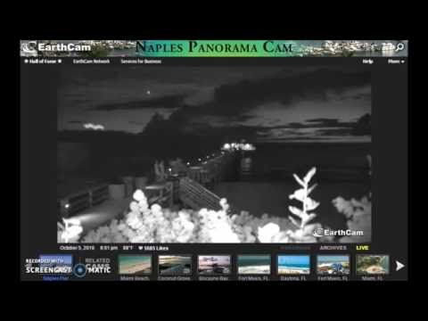 UFO News ~ UFO Recorded Moving Over Old Faithful plus MORE Hqdefault