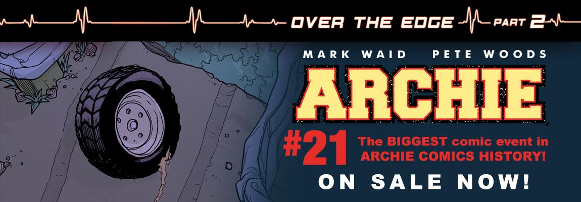 Archie 21