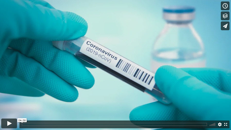 COVID-19 & Bioscience