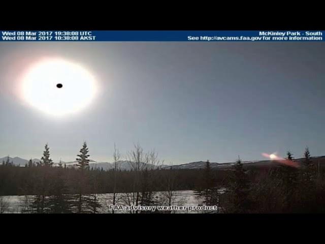 NIBIRU News ~ NIBIRU Planets caught on ALaska FAAcam plus MORE Sddefault