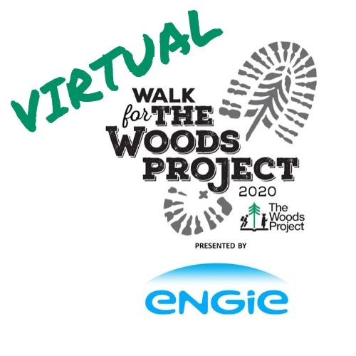 walk for the woods project