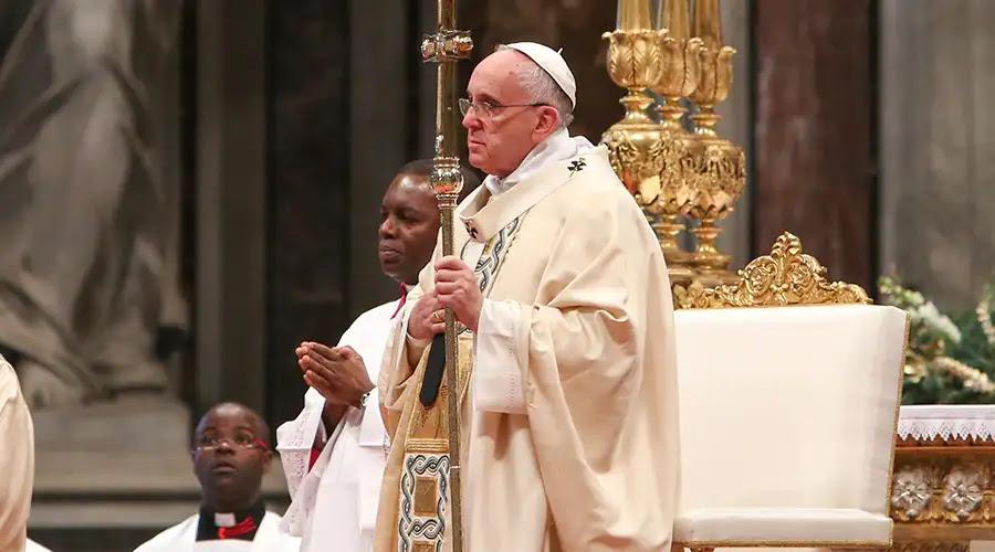 Y tú, ¿acercas a la gente a Jesús o la alejas de Él?, pregunta Papa Francisco