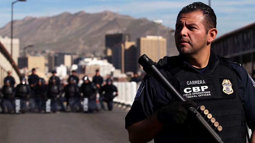 """""""No hacemos trucos"""": Mattis defiende el envío de tropas a la frontera con México"""