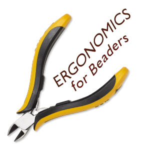 Ergonomics for Beaders article