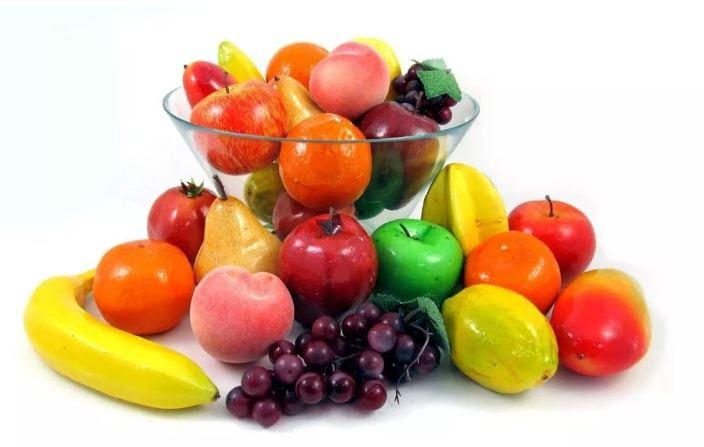 Frutas Plástico.JPG