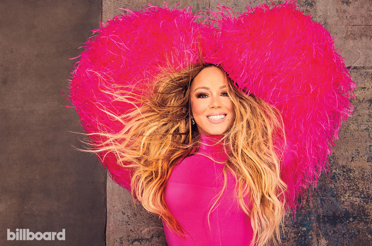 How Mariah Carey Turned A 25-Year-Old Hit Into Her 19th No 1