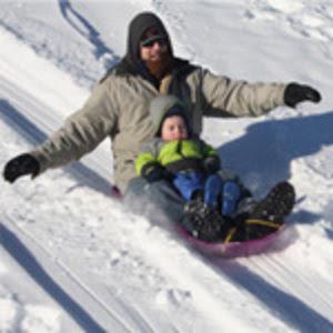 Poway Community Park's Winter Festival