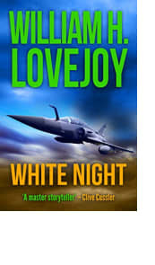 White Night by William H. Lovejoy