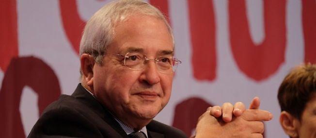 Les comptes de la campagne pour les régionales 2012 de Jean-Paul Huchon ont été invalidés.