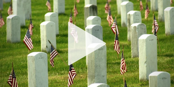 These Heroes Are Why We Celebrate Memorial Day