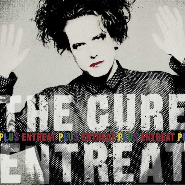 Image result for the cure entreat plus