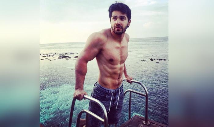 Image result for Varun Dhawan