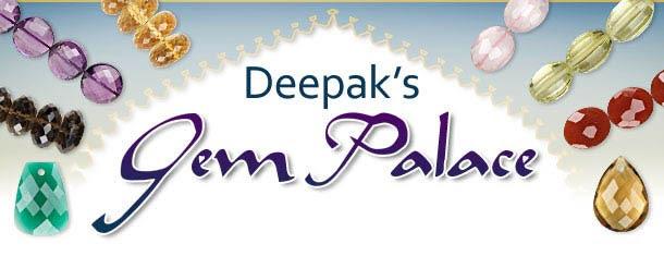 Deepak's Gem Palace