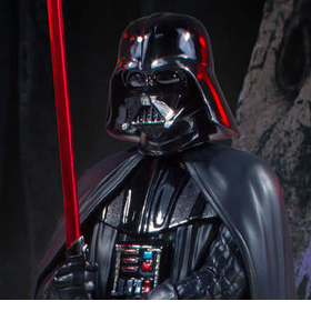 GENTLE GIANT DARTH VADER LIMITED EDITION STATUE