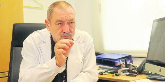 Henry Engler quiere situar al Cudim con presencia internacional. Foto: Leonardo Carreño
