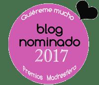 Vota a tus Blogs madresféricos de 2017