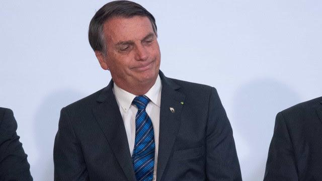 Bolsonaro pede desculpa após comentários homofóbicos no Maranhão