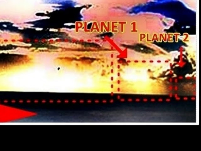 NIBIRU News ~  Interesting Sunsets-From Mexico plus MORE Sddefault