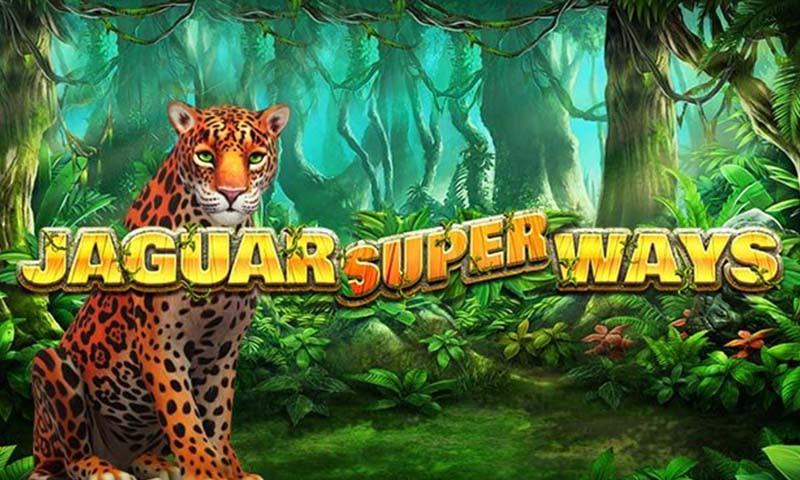 Jaguar Super Ways