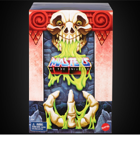 Masters of the Universe: Eternia Minis Slime Pit Multipack