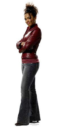 Image result for doctor who martha jones outfits