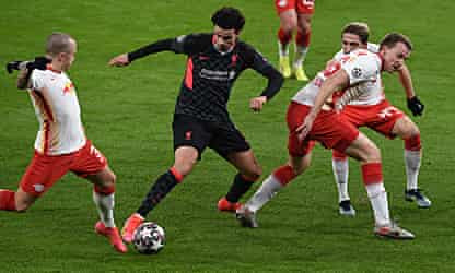 Liverpool regain magic in home of Magyars