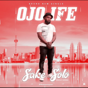 Sake Solo - Ojo Ife (Rain Of Love)