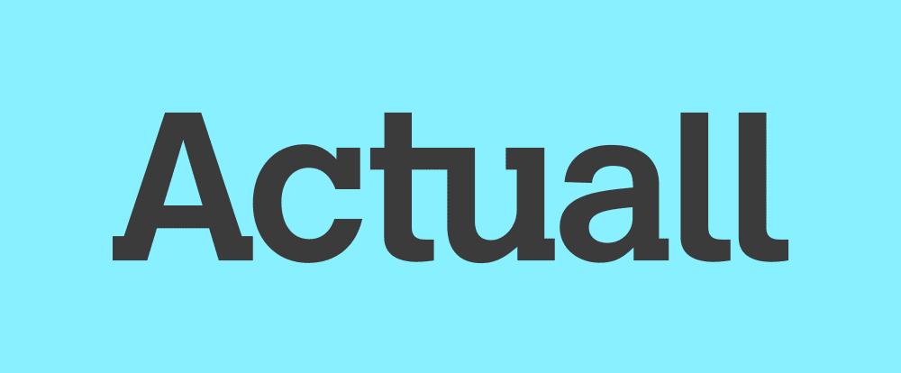 Actuall - actuall.com
