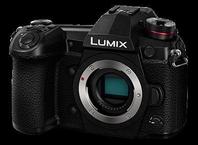 Nota de Prensa - Panasonic lanza actualizaciones de Firmware para LUMIX S1R, S1, GH5, GH5S y G9