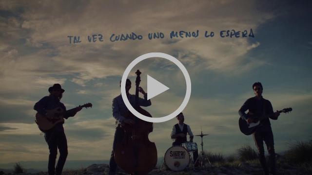 Santero y Los Muchachos - Ventura (Lyric Video)