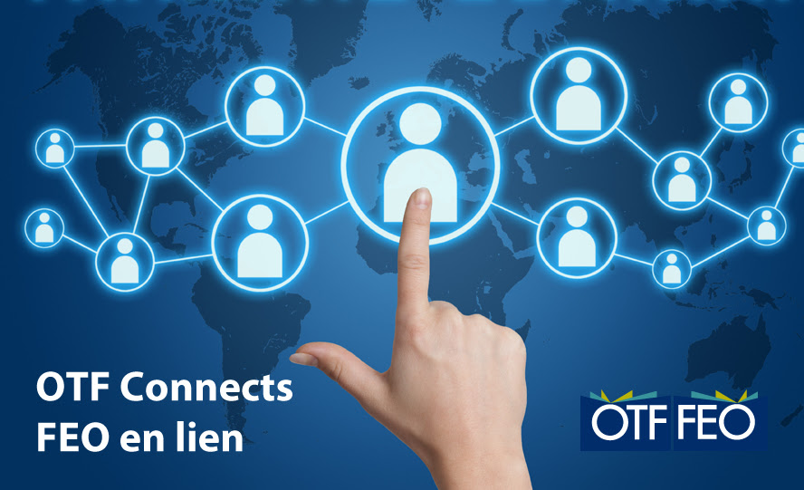 OTF Connects Webinars Nov 18 – Dec 1