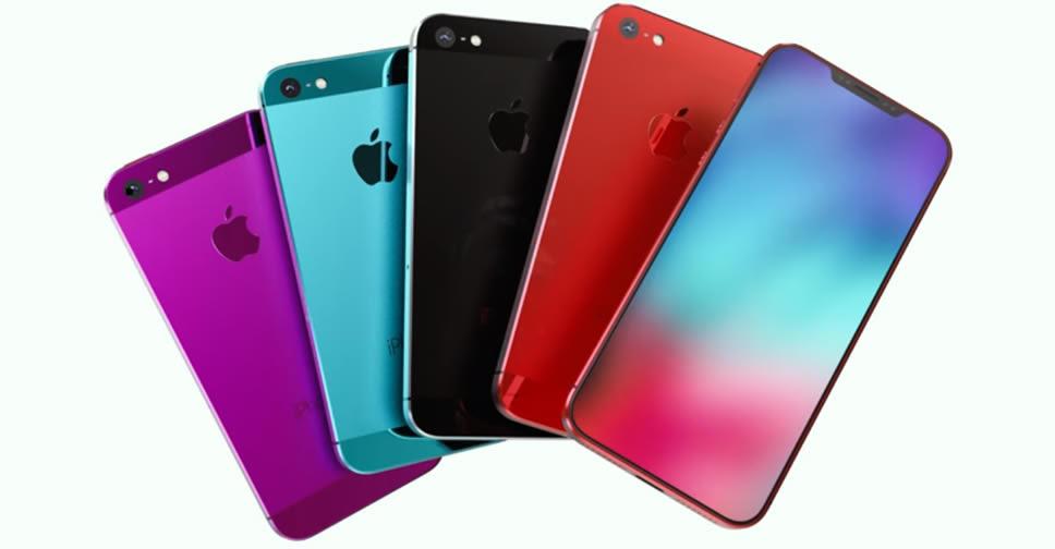 เผยคอนเซ็ปต์ iPhone SE 2 มองด้านหน้าคล้ายกับ iPhone X รองรับ Face ID