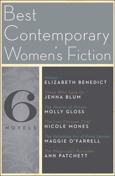 Best Contemporary Women's Fiction