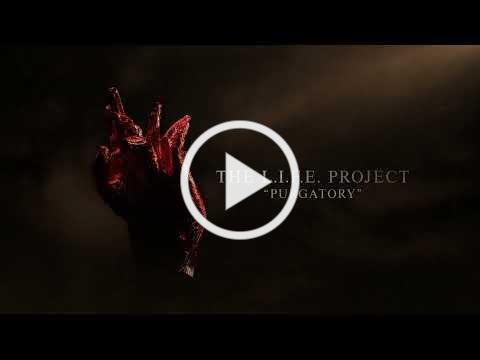 The L.I.F.E. Project - Purgatory (Official Lyric Video)