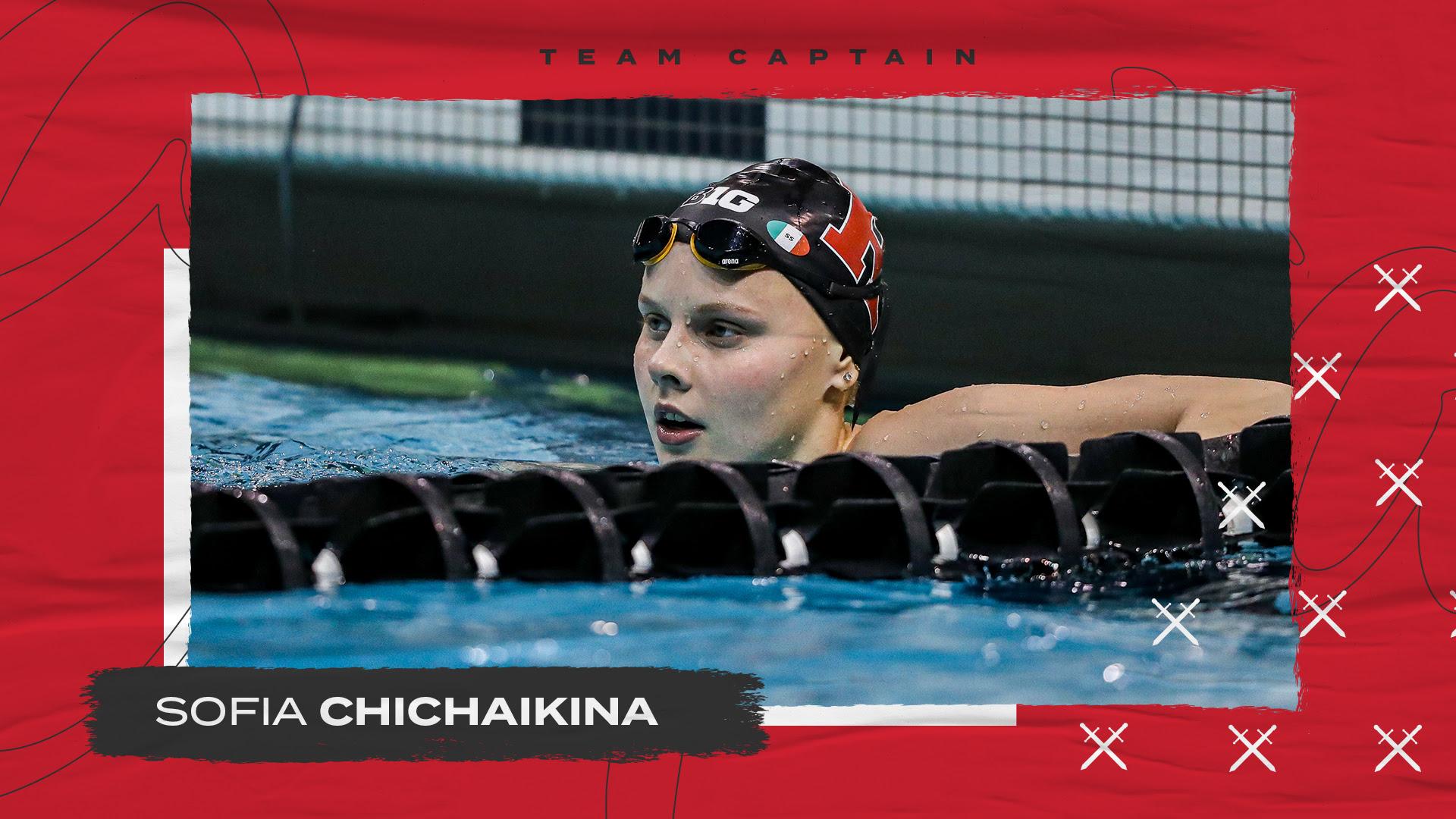 Sofia Chichaikina