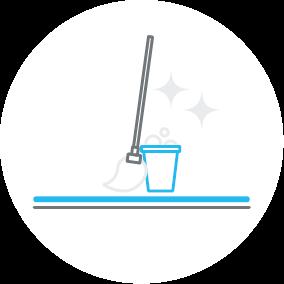 Fácil de limpar