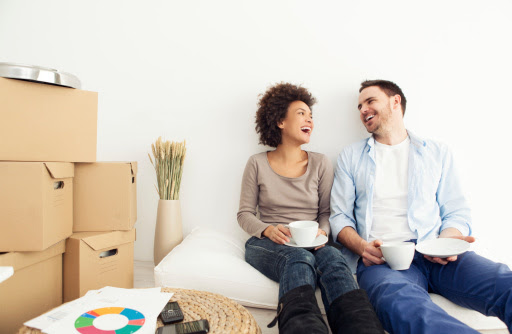 Home buying 3 - Buying a Home with a Non-Spouse