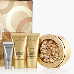 SHARE AWARD-WINNERS  Smooth, radiant, and pure—never settle for less than gold.  CERAMIDE